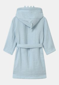 Cotton On - BOYS LONG SLEEVE GOWN - Dressing gown - frosty blue - 1