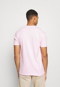 Obey Clothing - EARTH PROPAGANDIST - T-Shirt print - pink - 2