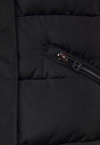 Esprit - JACKET - Winter jacket - black - 4