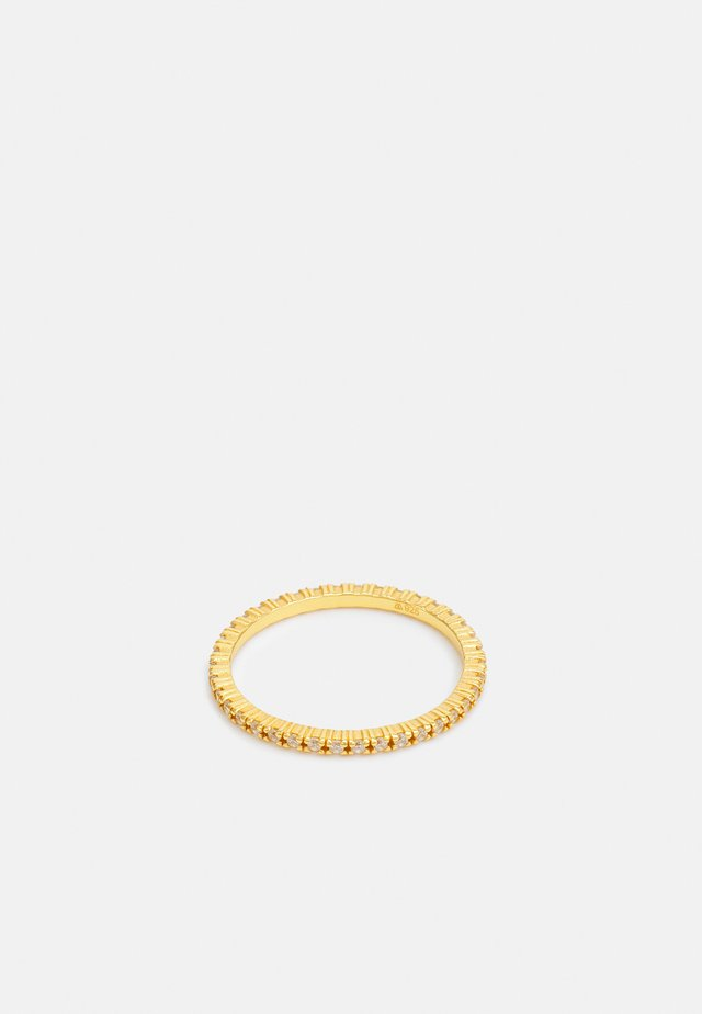 ESSENTIAL - Ring - gold-coloured