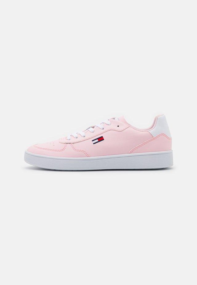 CUPSOLE - Sneakersy niskie - light pink