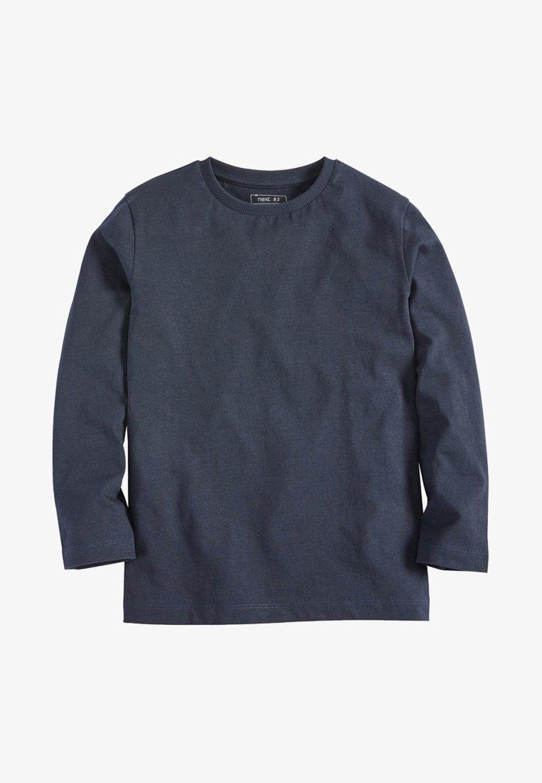Next - Longsleeve - blue