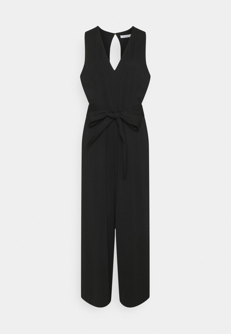 IVY & OAK - PENELOPE - Jumpsuit - black