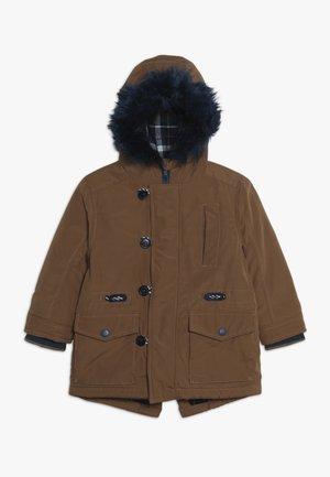 Zimní kabát - trush