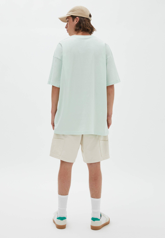 Herren NATURAL VIBES - T-Shirt print
