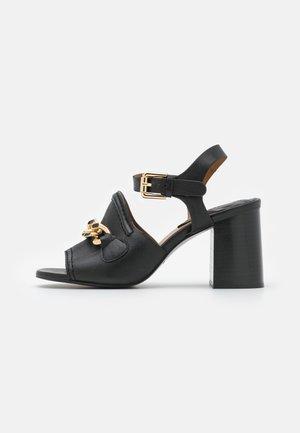 MAHE - Sandaler - black