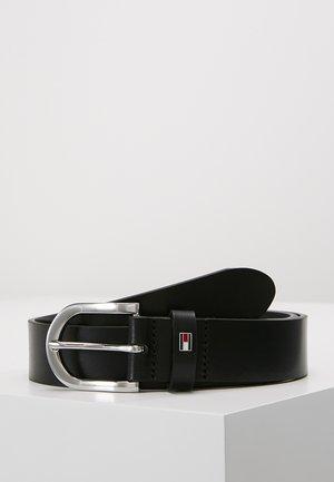 DANNY BELT - Cinturón - masters black