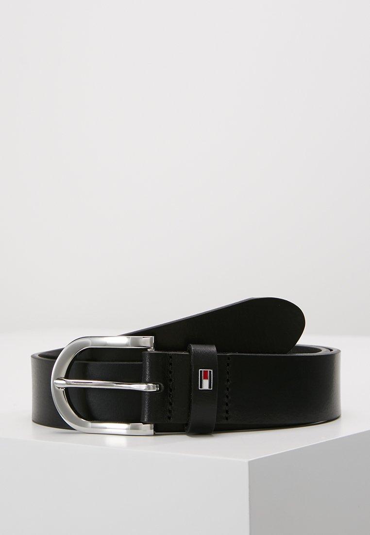 Tommy Hilfiger - DANNY BELT - Belt - masters black