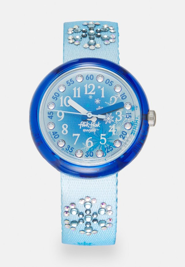 FROZILICIOUS UNISEX - Rannekello - blue