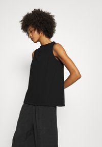 Opus - IKONA - Top - black - 0