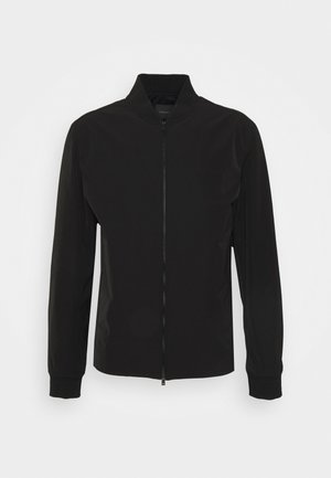 CITY BOMBER - Korte jassen - black
