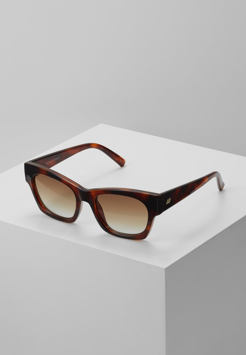 Le Specs - ROCKY - Sunglasses - tort