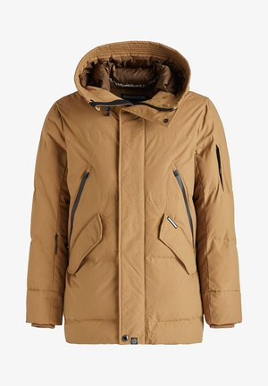 ESPEN - Winter jacket - beige
