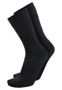 SWING 2 PACK - Ponožky - dark navy