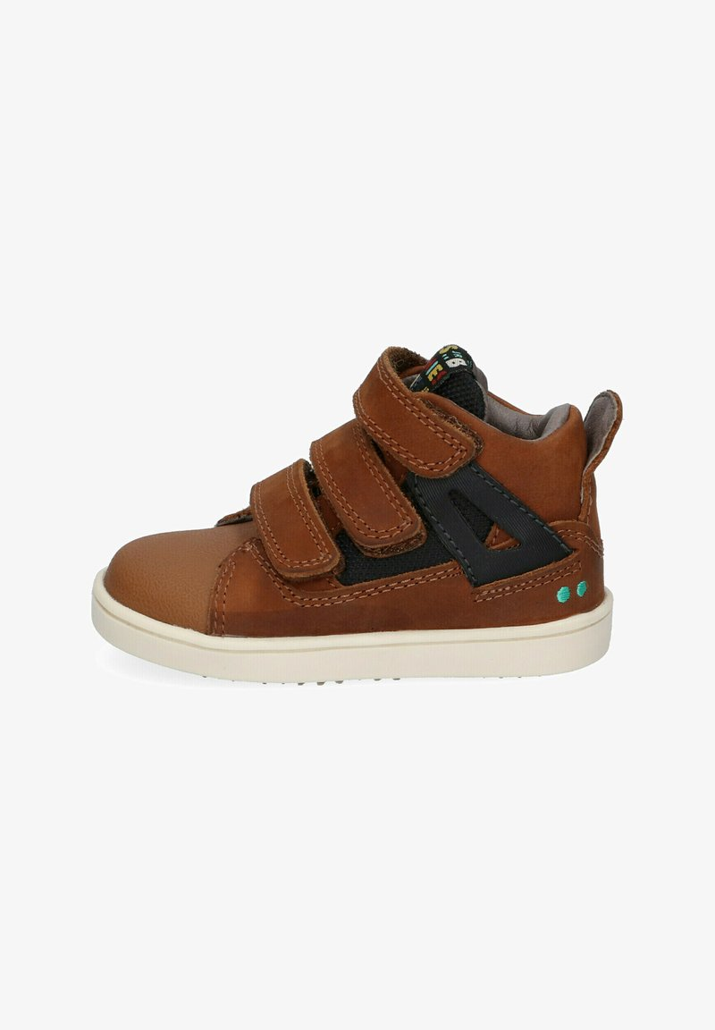 Bunnies - PATRICK PIT  - Baby shoes - brown