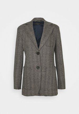 PAUSA - Krátký kabát - blau