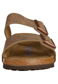 Birkenstock - Mules - brown - 5