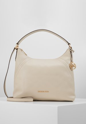 ARIA PEBBLE  - Bolso de mano - light sand