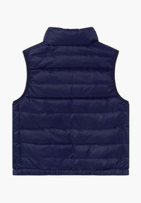 Polo Ralph Lauren - VEST OUTERWEAR - Waistcoat - french navy/grey - 1