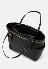 Steve Madden - BHARVEY TOTE - Tote bag - black/gold-coloured - 2