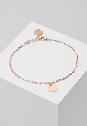 Armbånd - rose gold-coloured