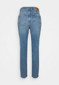 NA-KD Tall - MOM  - Jeans baggy - light blued - 6