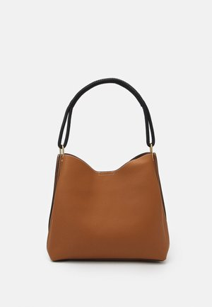 SAC STRAPY  - Handbag - camel