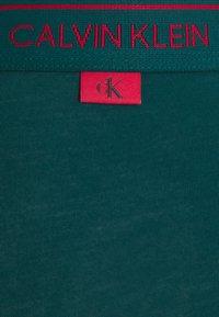 Calvin Klein Underwear - TRUNK 2 PACK - Pants - red - 4