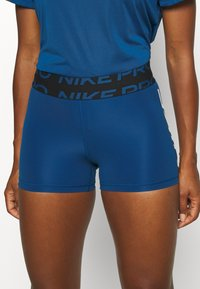 Nike Performance - Collants - court blue/black/white - 4