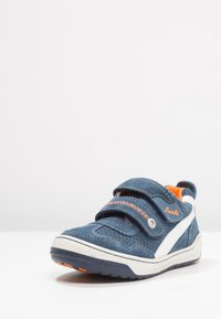 Lurchi - BRUCE - Trainers - jeans - 2