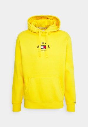 TIMELESS HOODIE UNISEX - Sweatshirt - pollen