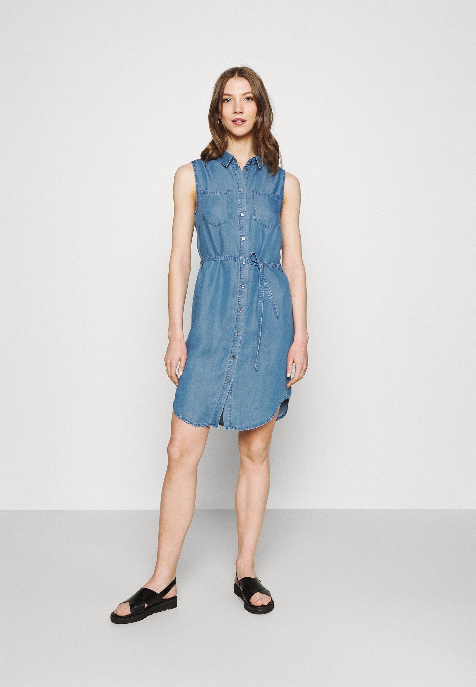 Women ONLCLAIRE  - Denim dress