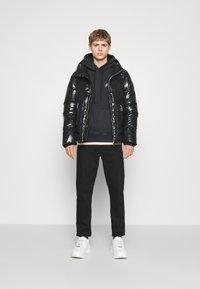 The Kooples - DOUDOUNE - Down jacket - black - 1