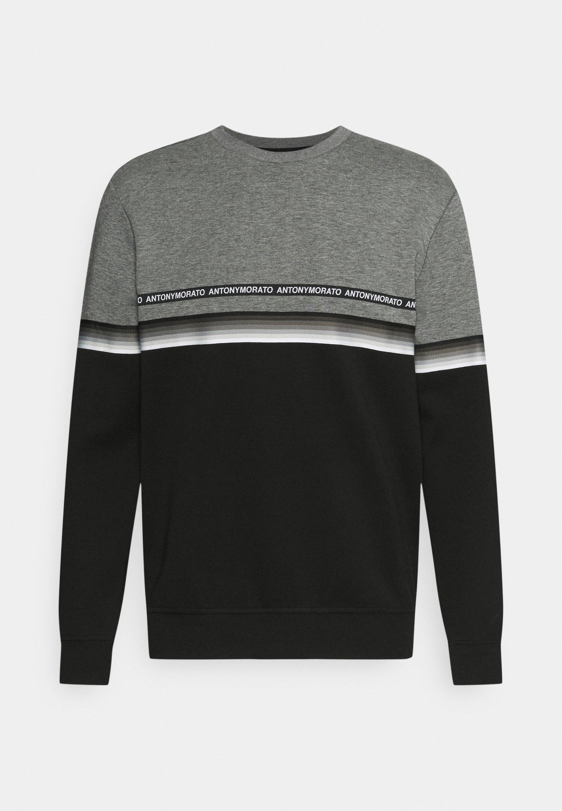 Men REGULAR FIT - Sweatshirt