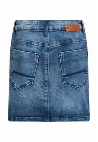 WE Fashion - Denim skirt - blue - 1