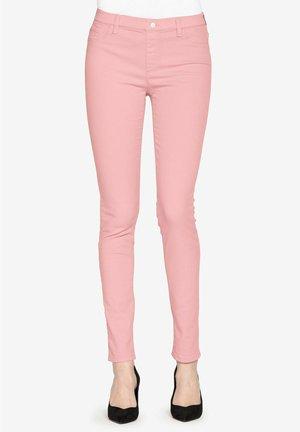 Jeggings - rosa