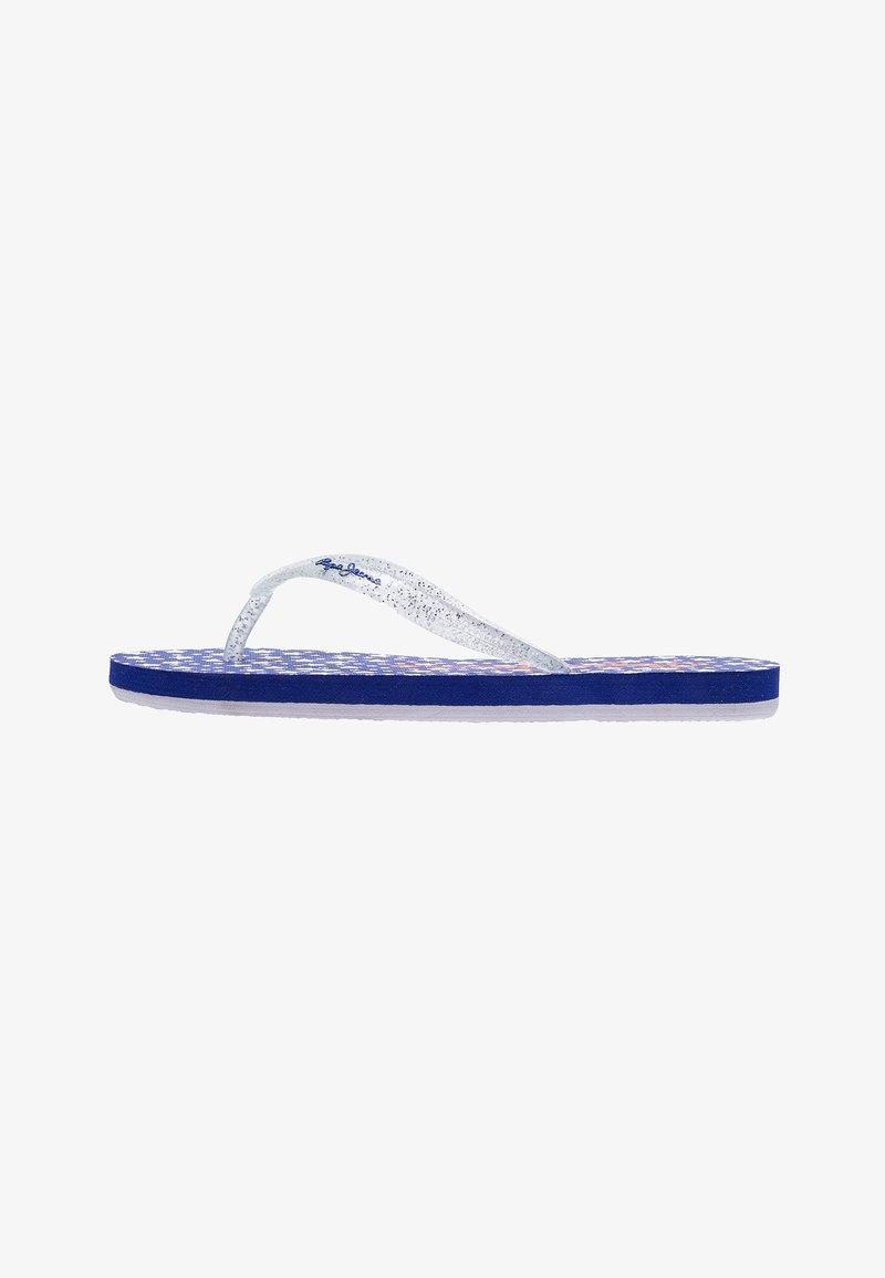 Pepe Jeans - Pool shoes - azul marino