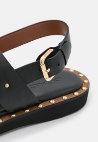 Coach - GEMMA - Sandals - black - 6