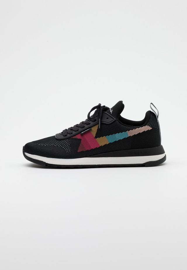 ROCKET - Zapatillas - black