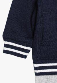 Polo Ralph Lauren - ATLANTIC HOOK UP SET - Huvtröja med dragkedja - newport navy/multi - 3