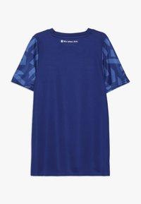 Umbro - FC SCHALKE 04 HOME - Club wear - deep surf - 1