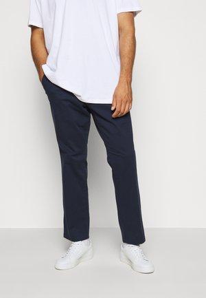 JJIMARCO JJBOWIE - Chinos - navy blazer