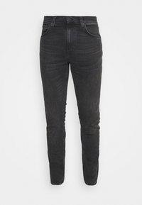 Nudie Jeans - LEAN DEAN - Jeans slim fit - nightrider - 4