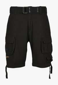 Brandit - Shorts - black - 5