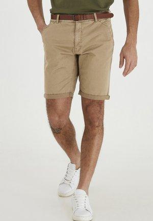 BRANE - Shorts - lead gray