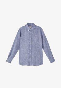 Massimo Dutti - Shirt - blue - 6