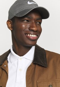 Nike Sportswear - WASH UNISEX - Cap - iron grey - 1