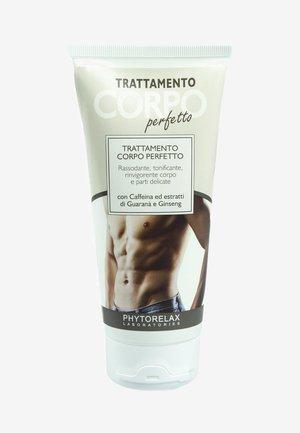 PERFECT BODY TREATMENT FIRMING TONING BODY CREAM  - Hydratatie - -