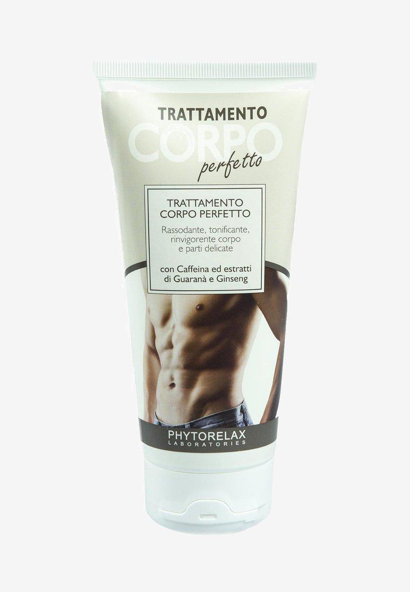 Phytorelax - PERFECT BODY TREATMENT FIRMING TONING BODY CREAM  - Idratante - -