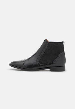 MERIEM - Kotníková obuv - noir